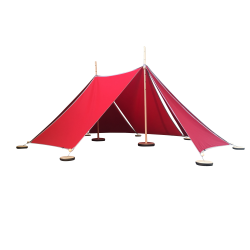 Abel Tent 2 rood