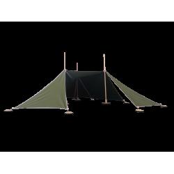 Abel Tent 3 groen