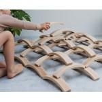 Abel Blocks 24 stuks