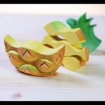 Bumbu Toys Ananas