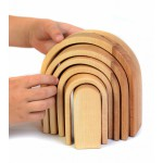 Bumbu Toys Bogen naturel