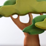 Bumbu Toys Baobab Boom dikke stam