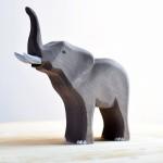Bumbu Toys Olifant groot