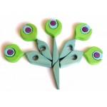 Bumbu Toys Pauw puzzel