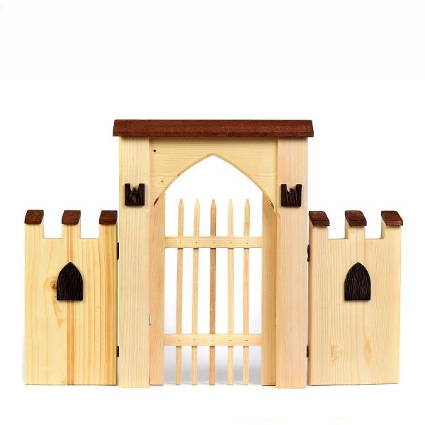 Bumbu Toys Kasteelpoort