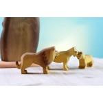 Bumbu Toys Leeuwen welp