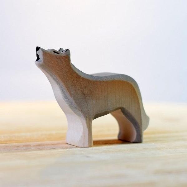 Bumbu Toys Wolf huilend