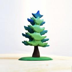 Dennenboom groot