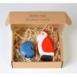 Bumbu Toys Kerstman