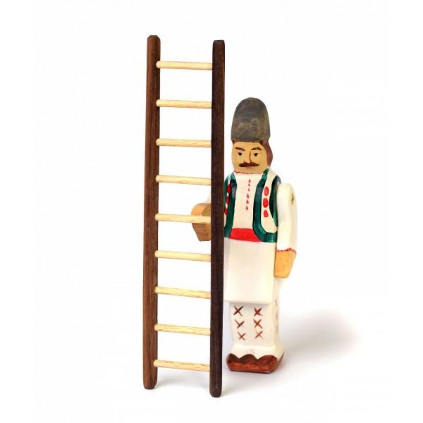 Bumbu Toys Ladder