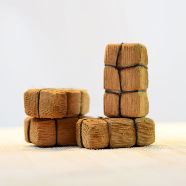 Bumbu Toys Hooibalen