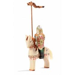 Ridder met paard - SET