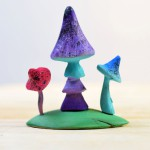 Bumbu Toys Magische Paddenstoelen