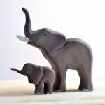 Bumbu Toys Olifant klein