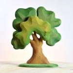 Bumbu Toys Eik groot groen