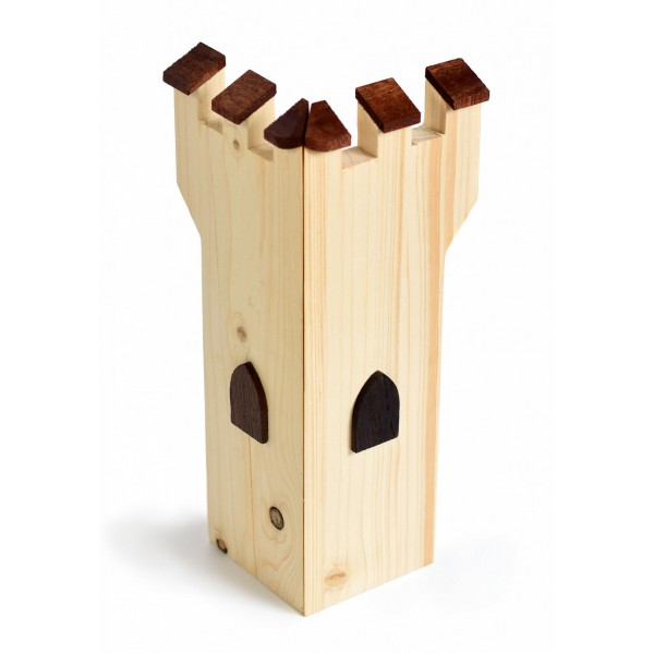 Bumbu Toys Kasteeltoren