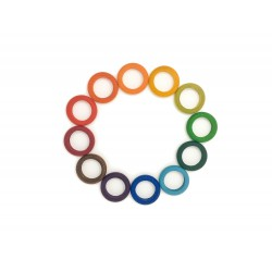 12 Ringen (aanvulling op de Eeuwige Kalender)