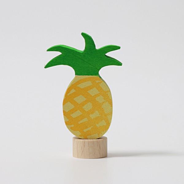 Grimm's steker Ananas