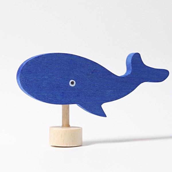 Grimm's Steker walvis