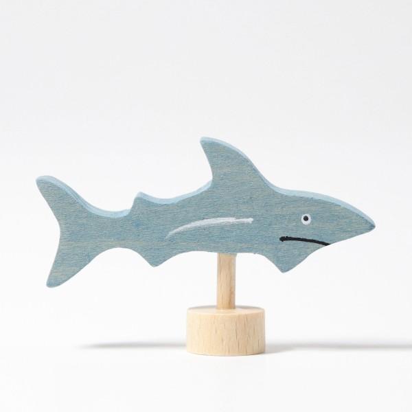 Grimm's Steker haai