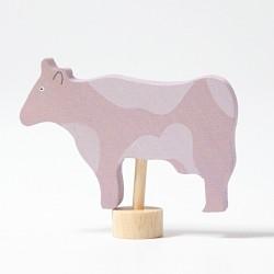 Steker koe