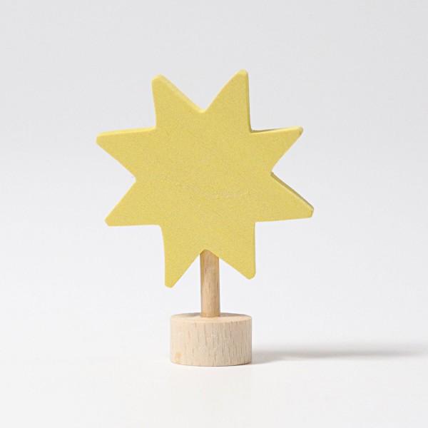 Grimm's Steker ster