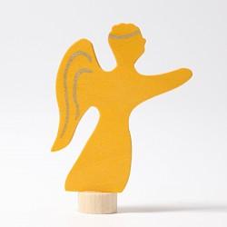 Steker engel