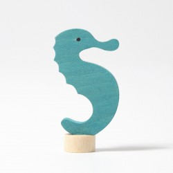 Steker zeepaardje