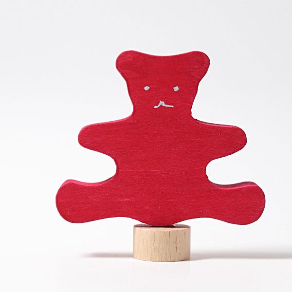 Grimm's Steker teddybeer