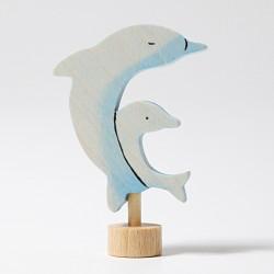 Steker dolfijnen