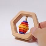 Grimm's Bijtring Hexagon
