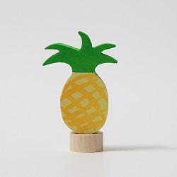Steker Ananas