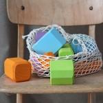 Grimm's Blokken en schijven pastel