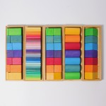 Grimm's Blokkendoos vormen en kleuren I