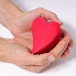 Grimm's Blokken harten rood