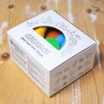 Grimm's sorteerspel paddenstoel regenboog