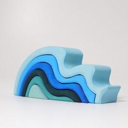 Elementen water