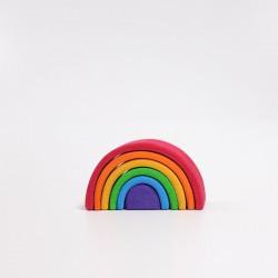 Regenboog klein