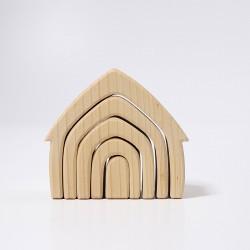 Huis naturel