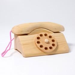 Telefoon met bel