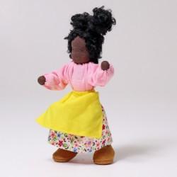Pop Mrs. Ebony
