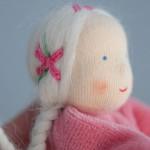Grimms Pop lavendel roze