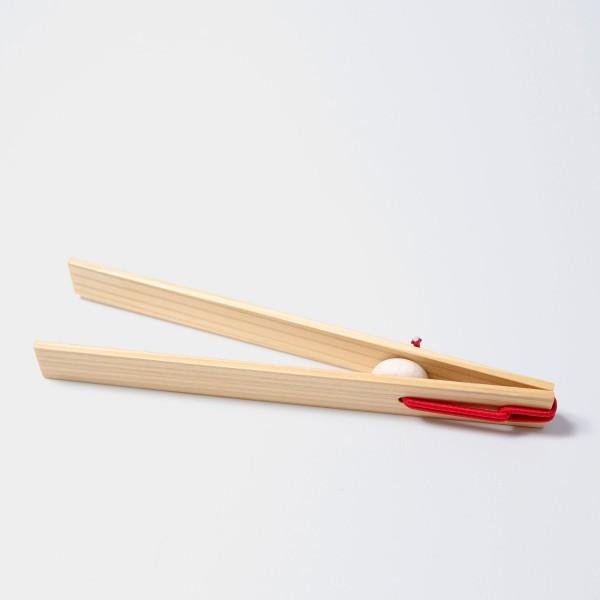 Grimm's houten Pincet