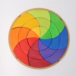 Kleurencirkel Goethe
