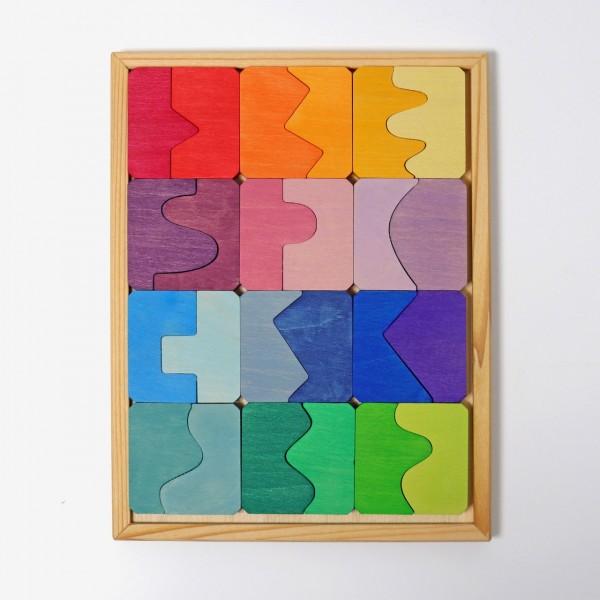 Concave finds Convex