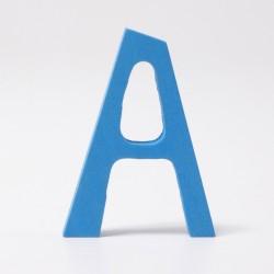Letter A antroposofisch