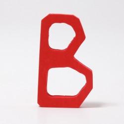 Letter B antroposofisch