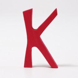 Letter K antroposofisch