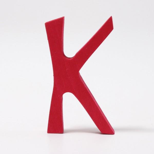 Grimm's Letter K antroposofisch