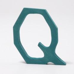Letter Q antroposofisch